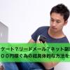 アンケート?リードメール?ネット副業で月に5000円稼ぐ為の超具体的な方法を公開!