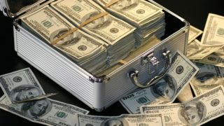 お金を増やすたった2つの方法と嫉妬が消えれば増える謎とは?